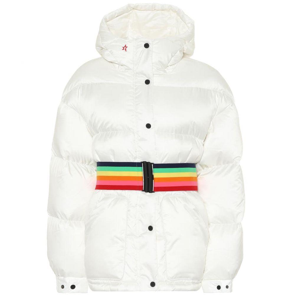 パーフェクト パーフェクト モーメント Perfect Moment レディース スキー・スノーボード レディース アウター【Padded アウター【Padded down ski jacket】snow white, es-poon:e4b1f8d7 --- sunward.msk.ru