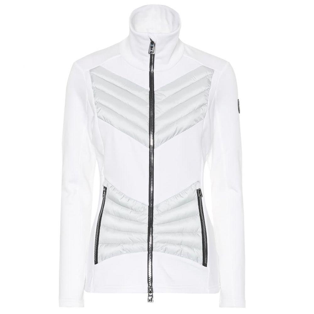 トニー ザイラー Toni Sailer レディース トップス フリース【Aira fleece jacket】Bright White