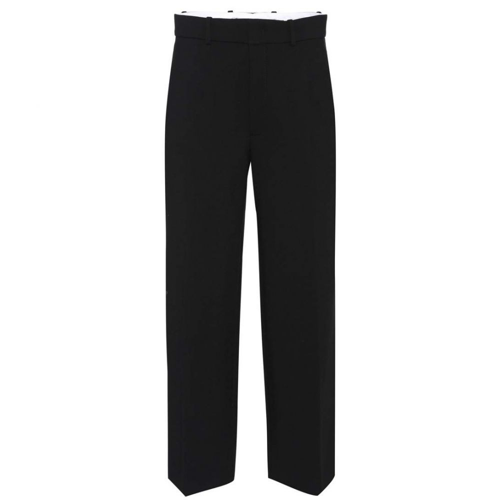 ジョゼフ Joseph レディース ボトムス・パンツ クロップド【Cropped culottes】black