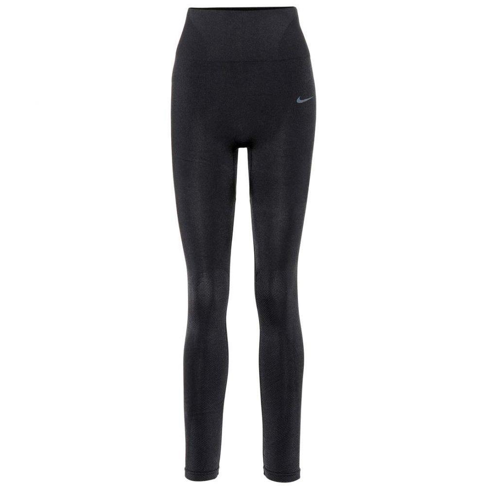 ナイキ Nike レディース インナー・下着 スパッツ・レギンス【Power Training leggings】Black