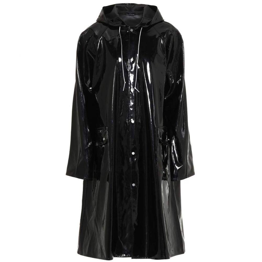 ロック Rokh レディース アウター レインコート【Vinyl raincoat】
