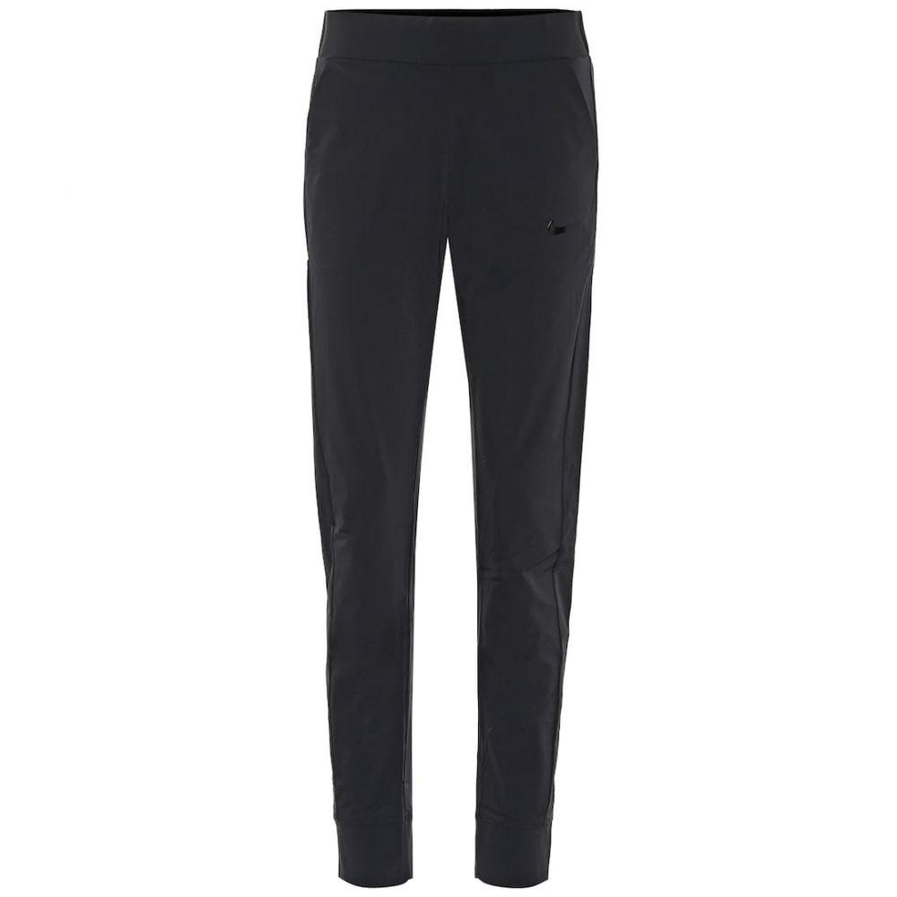ナイキ Nike レディース フィットネス・トレーニング ボトムス・パンツ【Bliss Lux mid-rise training pants】black clear