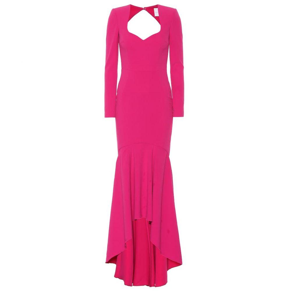 UK Womens Ladies Evening Party Crush Velvet Plunge Faux Wrap Midi Dress 6-14