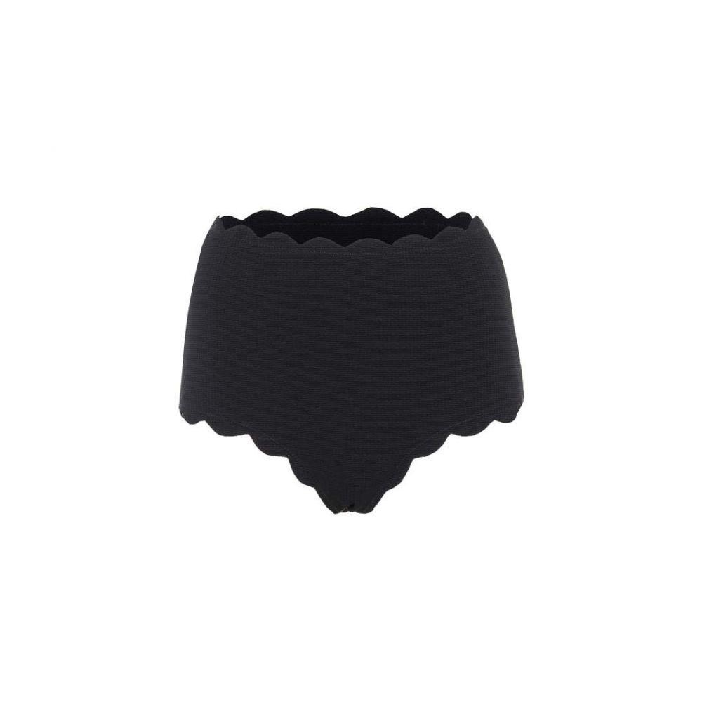 マリシアス Marysia レディース 水着・ビーチウェア ボトムのみ【Santa Monica bikini bottoms】Black
