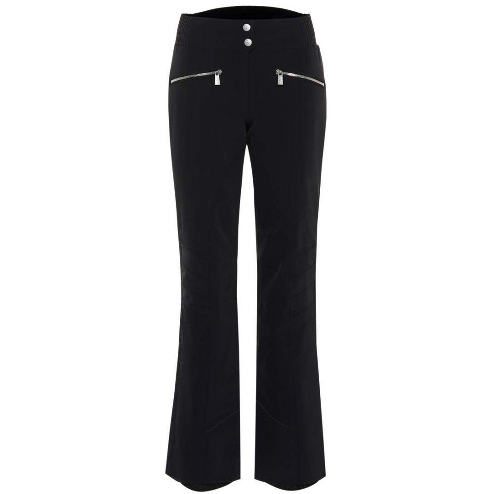 トニー ザイラー Toni Sailer レディース スキー・スノーボード ボトムス・パンツ【New Short ski pants】black