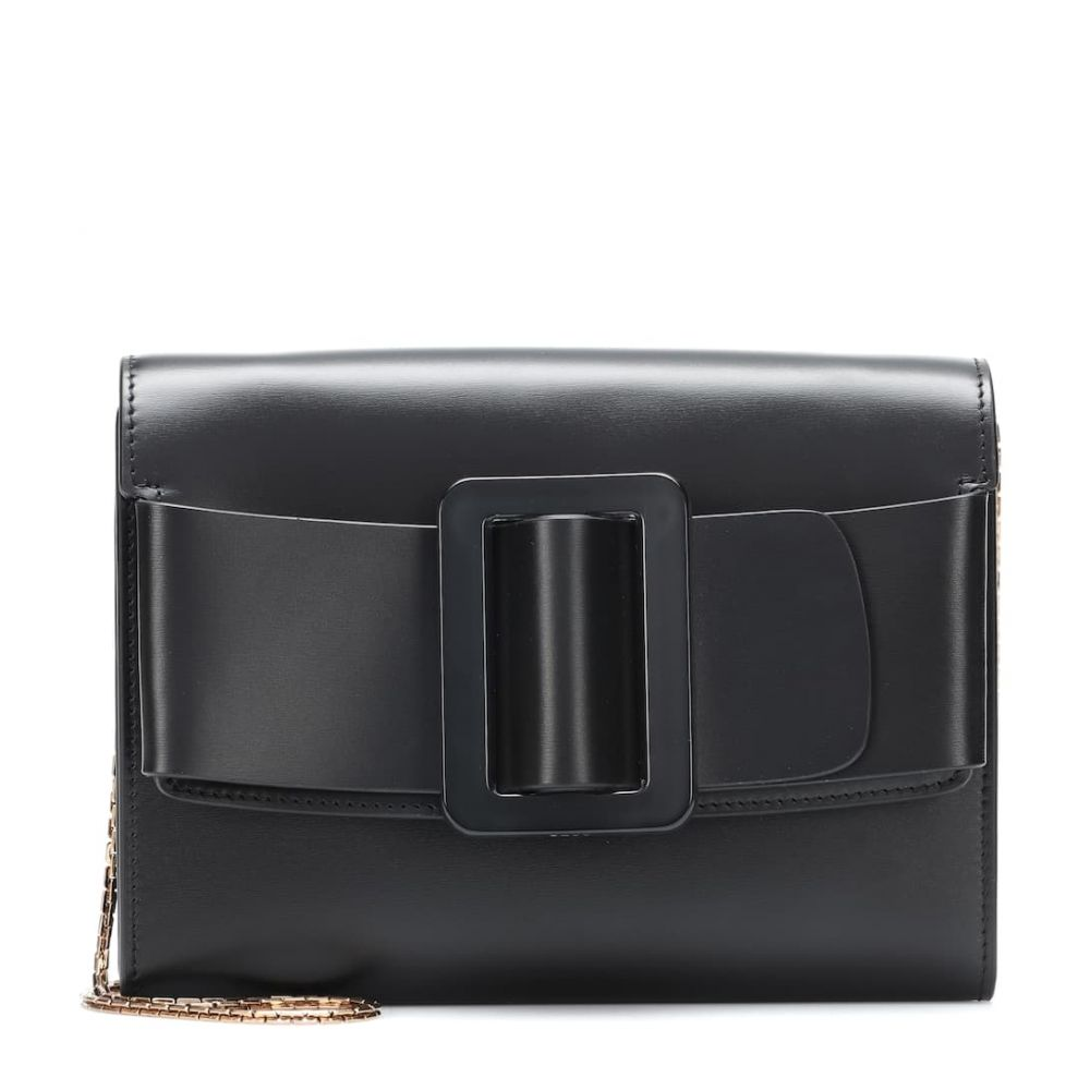 ボーイ Boyy レディース バッグ クラッチバッグ バッグ【Buckle レディース Travel Travel leather clutch】Black, Sports Shoes SelectSHOP Booshop:6e22cceb --- sunward.msk.ru