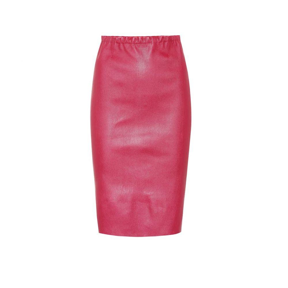 ストールス Stouls レディース スカート【Gilda leather skirt】baby