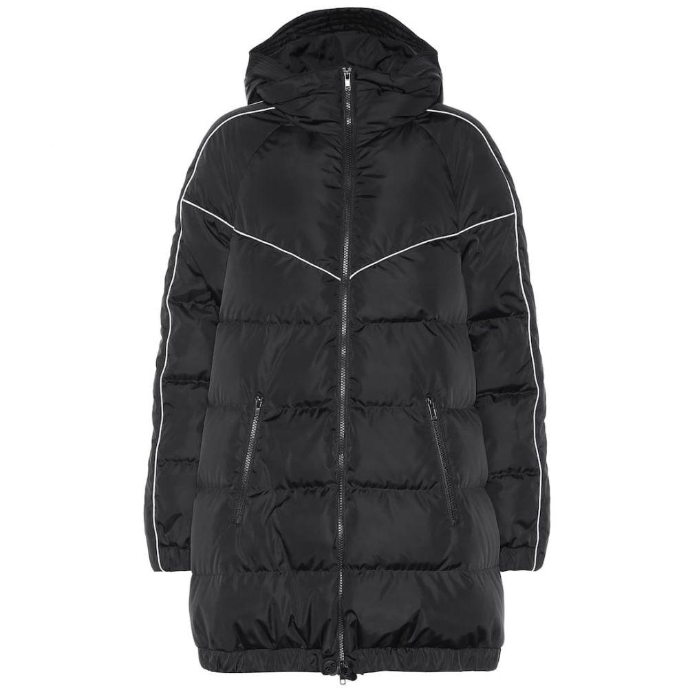 ヴァレンティノ Valentino レディース アウター ダウン・中綿ジャケット【VLTN puffer jacket】