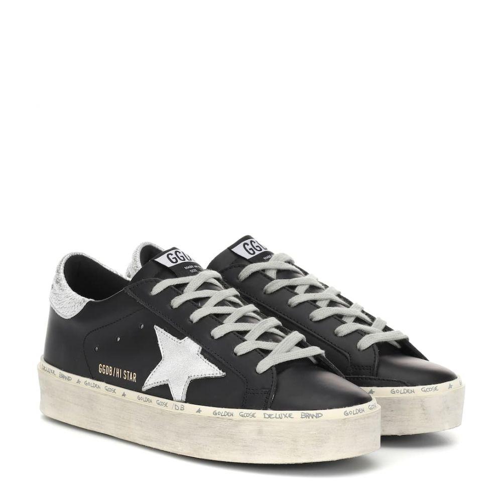 ゴールデン グース Golden Goose Deluxe Brand レディース シューズ・靴 スニーカー【Hi Star leather sneakers】