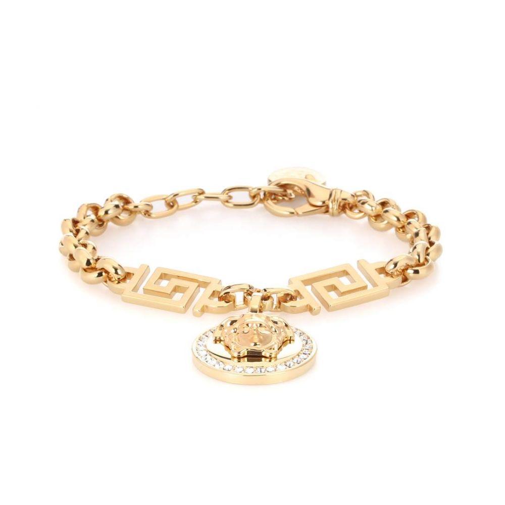 ヴェルサーチ Versace レディース ジュエリー・アクセサリー ブレスレット【Medusa bracelet】