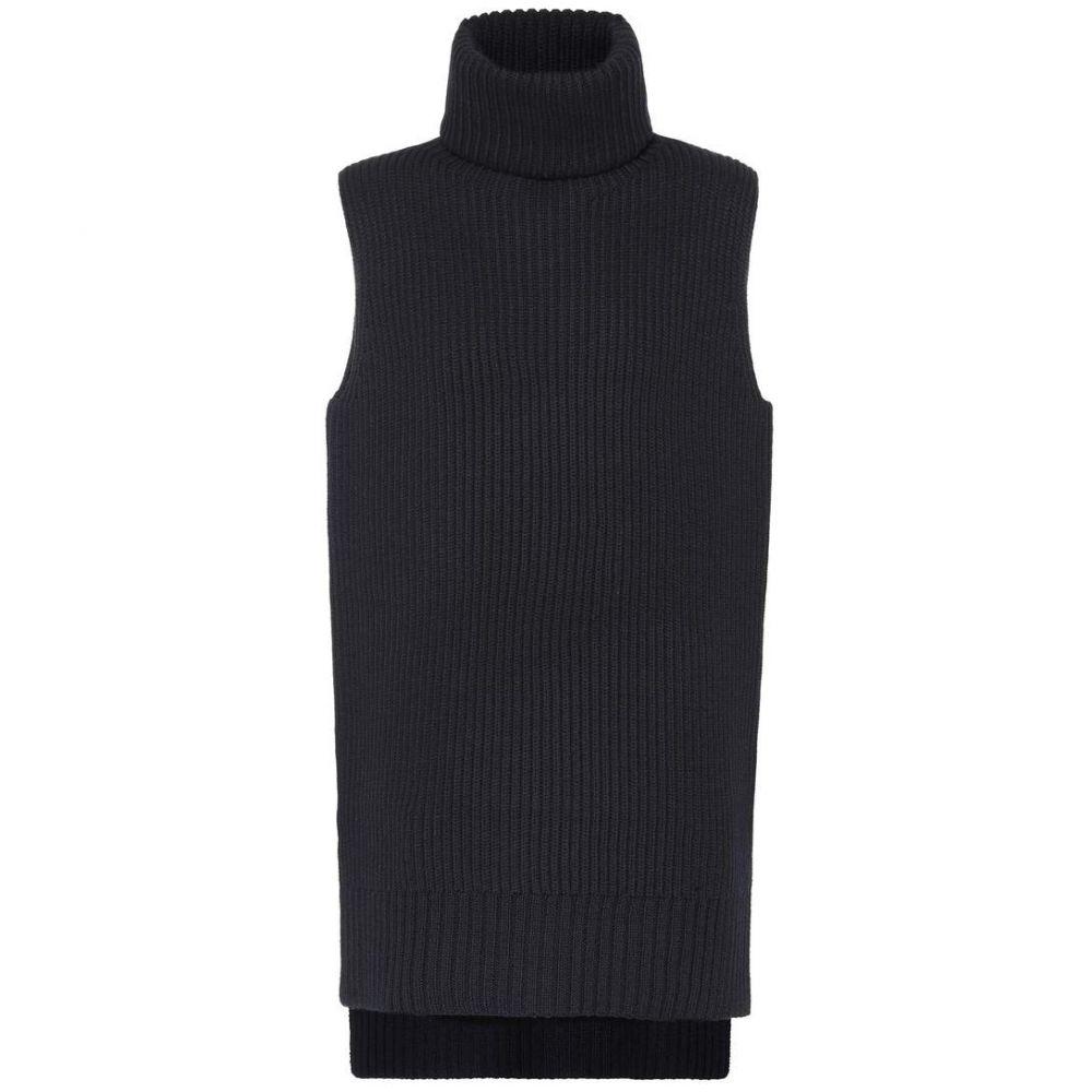ジョゼフ Joseph レディース トップス ベスト・ジレ【Wool turtleneck sweater vest】