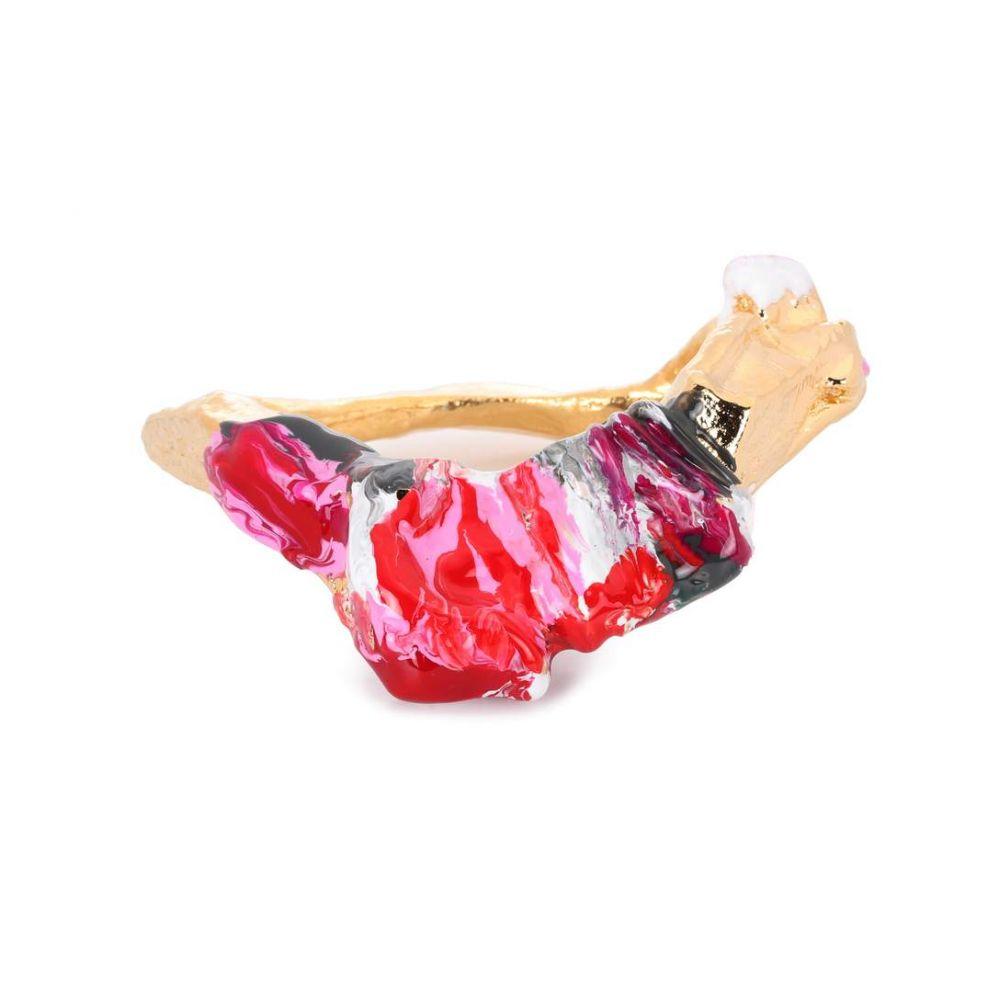 アクネ ストゥディオズ Acne Studios レディース ジュエリー・アクセサリー ブレスレット【Aggy bracelet】