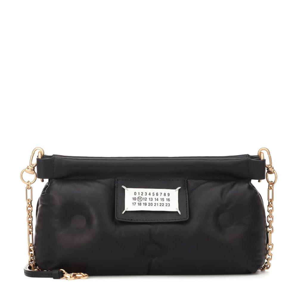 メゾン マルジェラ Maison Margiela レディース バッグ クラッチバッグ【Glam Slam quilted leather clutch】