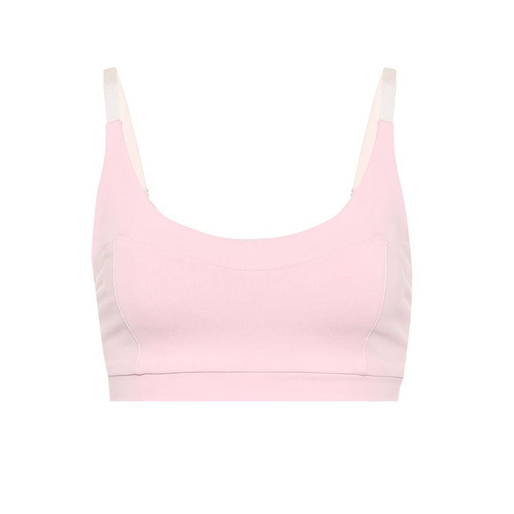 ライブ ザ プロセス Live The Process レディース インナー・下着 スポーツブラ【Sports bra】rose shadow