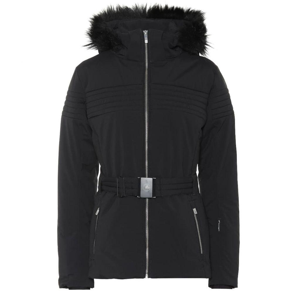 フザルプ Fusalp レディース スキー・スノーボード アウター【Najy ski jacket】noir