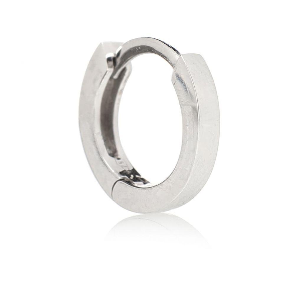 レポシ Repossi レディース ジュエリー・アクセサリー イヤリング・ピアス【Berbere silver single earring】