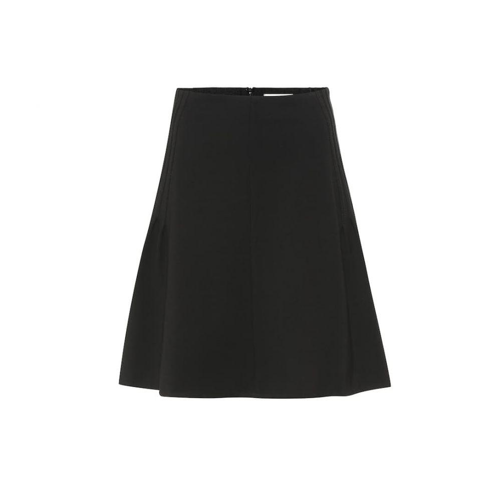 ドロシー シューマッハ Dorothee Schumacher レディース スカート ミニスカート【Emotional Essence jersey skirt】Pure Black