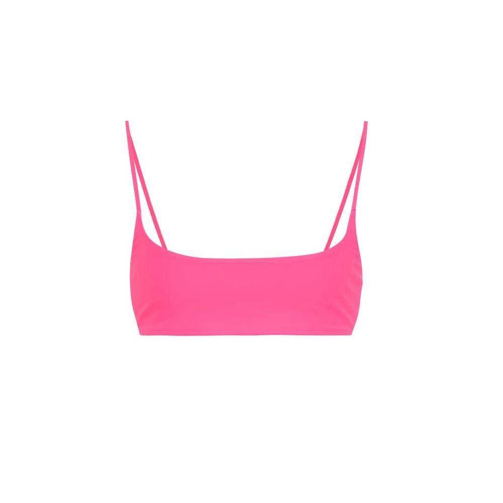 ジェイド Jade Swim レディース 水着・ビーチウェア トップのみ【Muse bikini top】Ultra