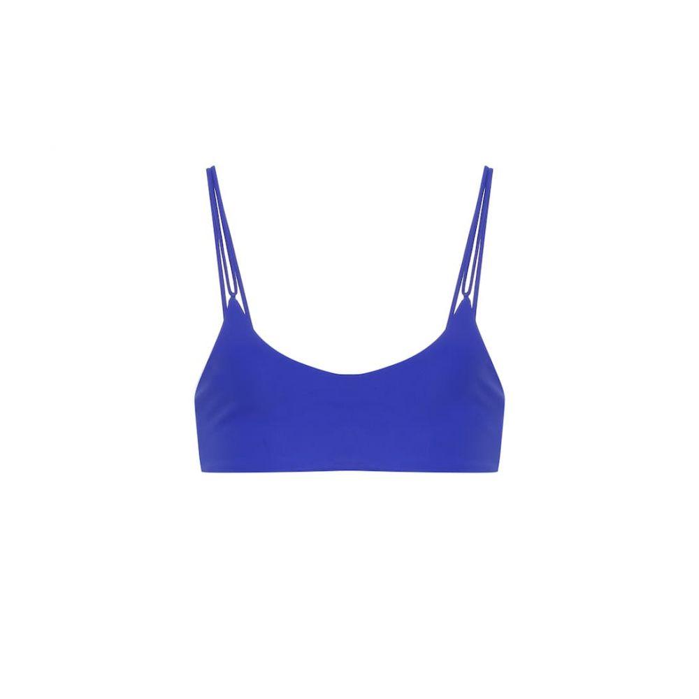 ジェイド Jade Swim レディース 水着・ビーチウェア トップのみ【Duality bikini top】Lapis