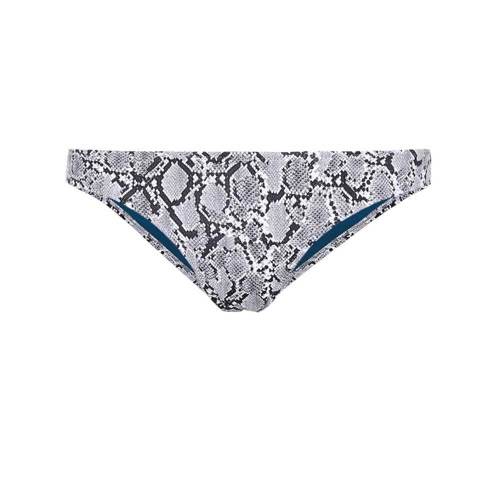 ハイジ クライン Heidi Klein レディース 水着・ビーチウェア ボトムのみ【Mombasa printed bikini bottoms】Print