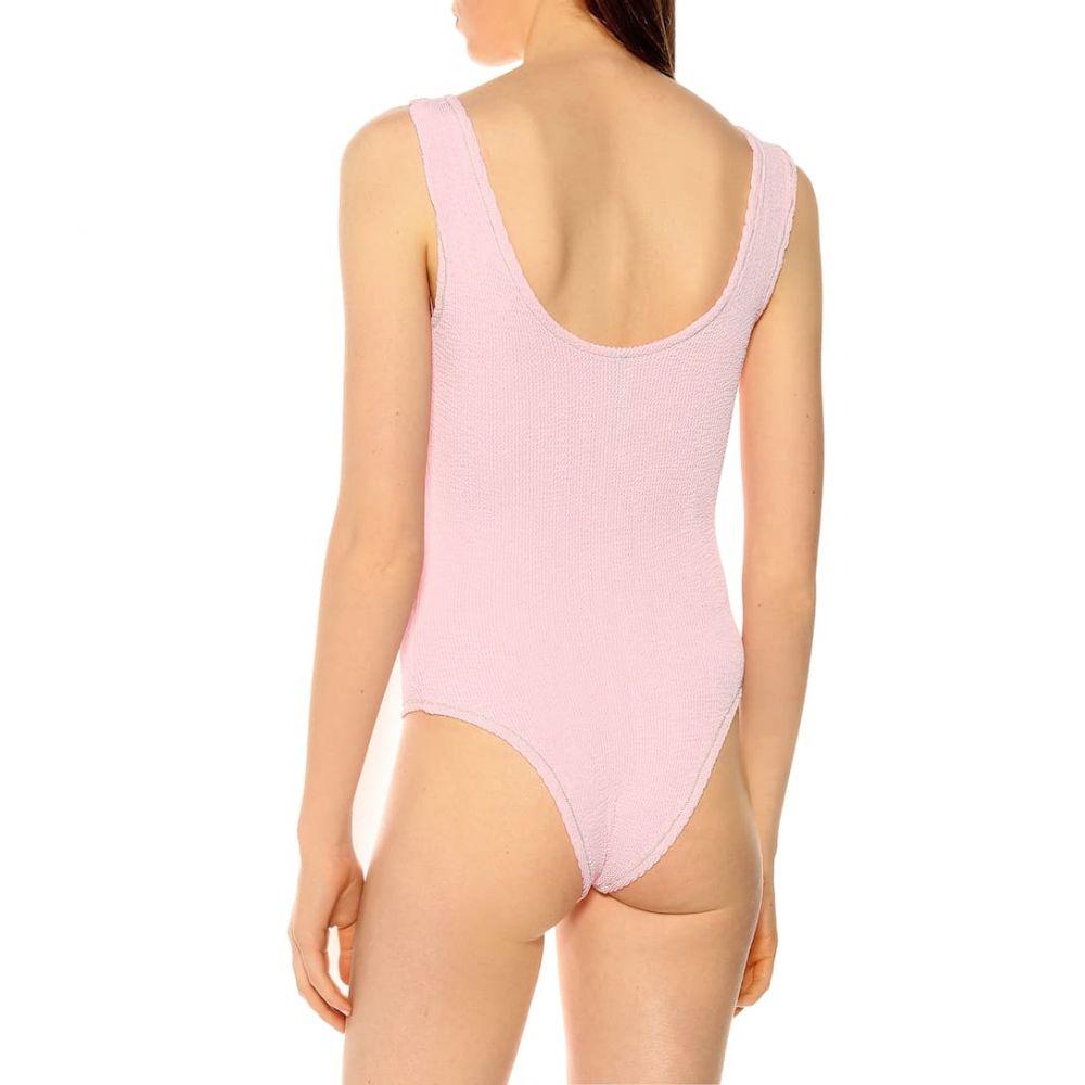 レイナ オルガ Reina Olga レディース 水着・ビーチウェア ワンピース Isacco Scrunch swimsuit Pastel Pink2WEIHD9
