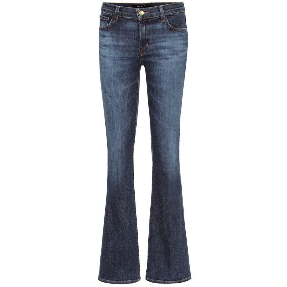 ジェイ ブランド J Brand レディース ボトムス・パンツ ジーンズ・デニム【Sallie high-rise flared jeans】arcade