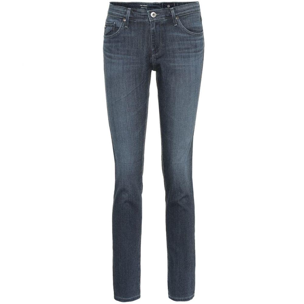 エージージーンズ AG Jeans レディース ボトムス・パンツ ジーンズ・デニム【The Prima mid-rise skinny jeans】paci