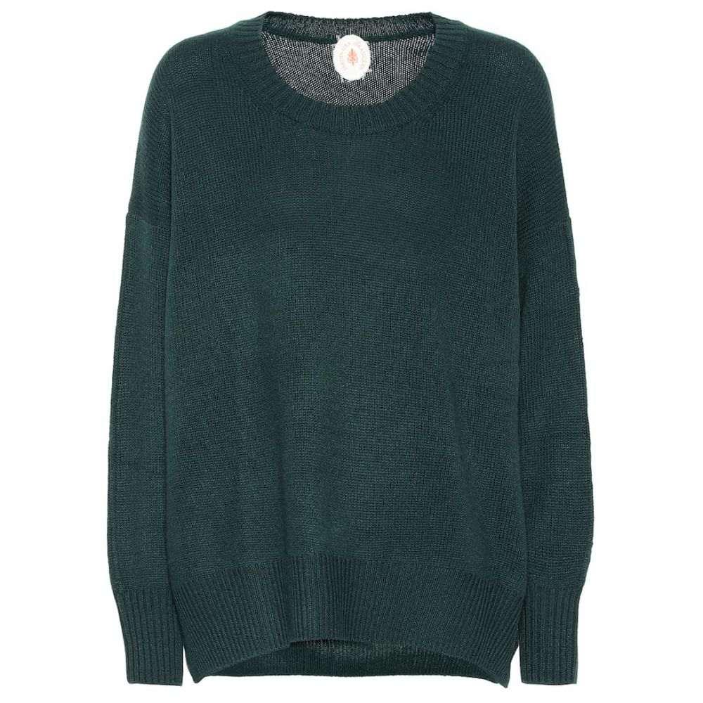 ジャルダンデオランゲール Jardin des Orangers レディース トップス ニット・セーター【Cashmere sweater】