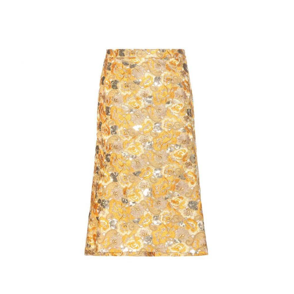 バレンシアガ Balenciaga レディース スカート【embellished skirt】Pollen