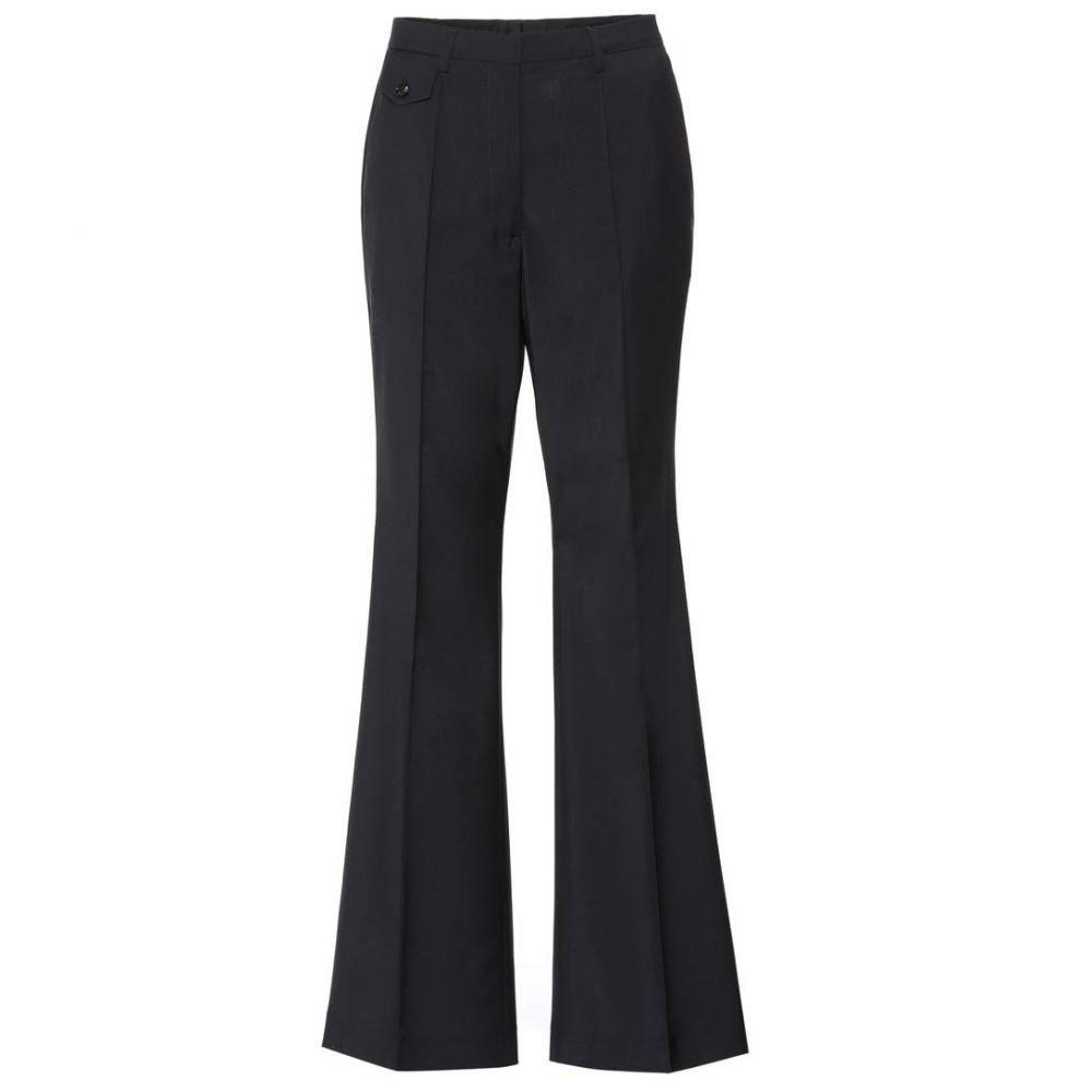 ゴールデン グース Golden Goose レディース ボトムス・パンツ【Wool trousers】Black