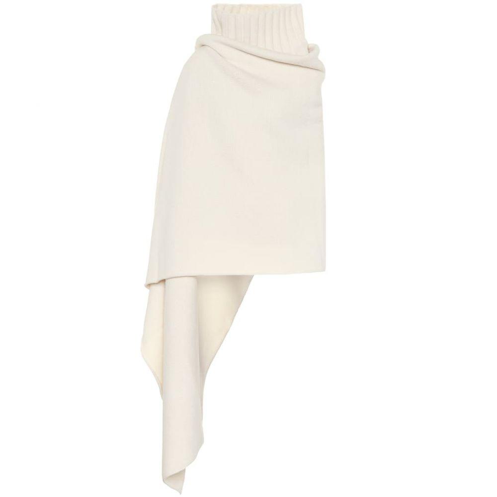 ジョゼフ Joseph レディース ポンチョ アウター【Merino wool cape】Cream