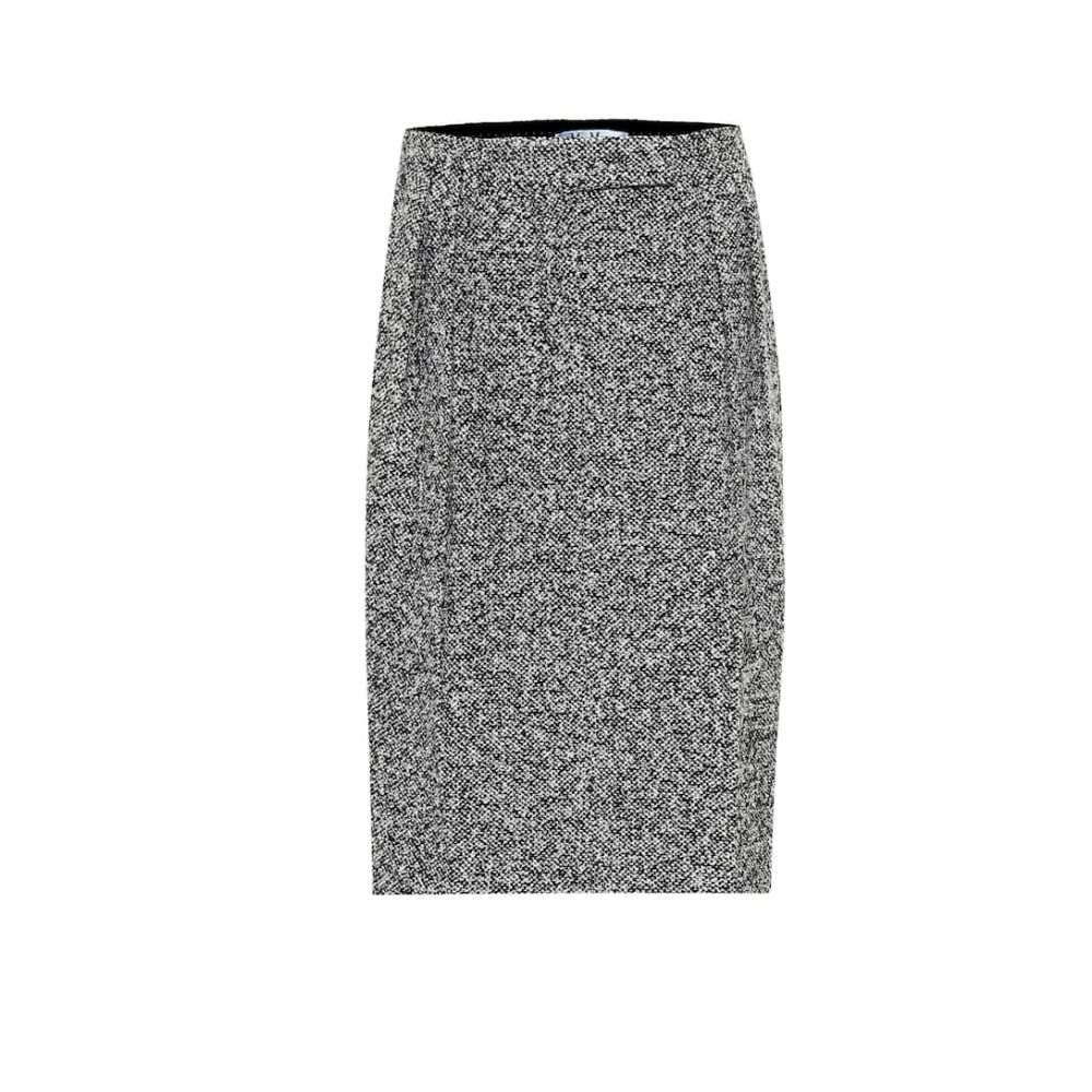 マックスマーラ Max Mara レディース ひざ丈スカート スカート【Rosita wool-blend midi skirt】