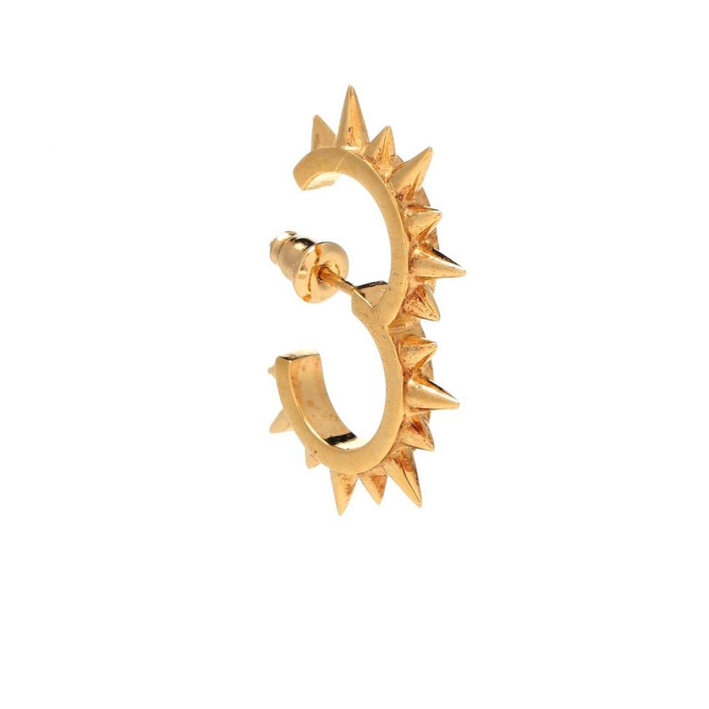 アラン クロセッティ Alan Crocetti レディース イヤリング・ピアス ジュエリー・アクセサリー【Rodeo Spur single earring】