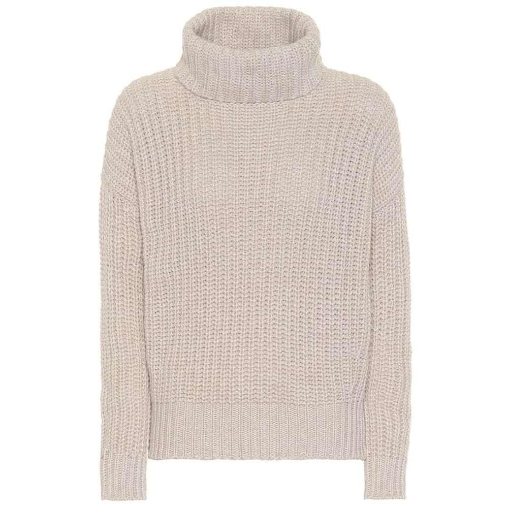 ロロピアーナ Loro Piana レディース ニット・セーター トップス【Cashmere turtleneck sweater】