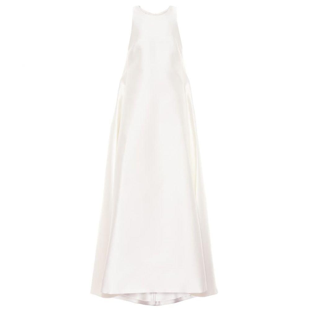 マックスマーラ Max Mara レディース パーティードレス ワンピース・ドレス【Lucerna duchess-satin gown】