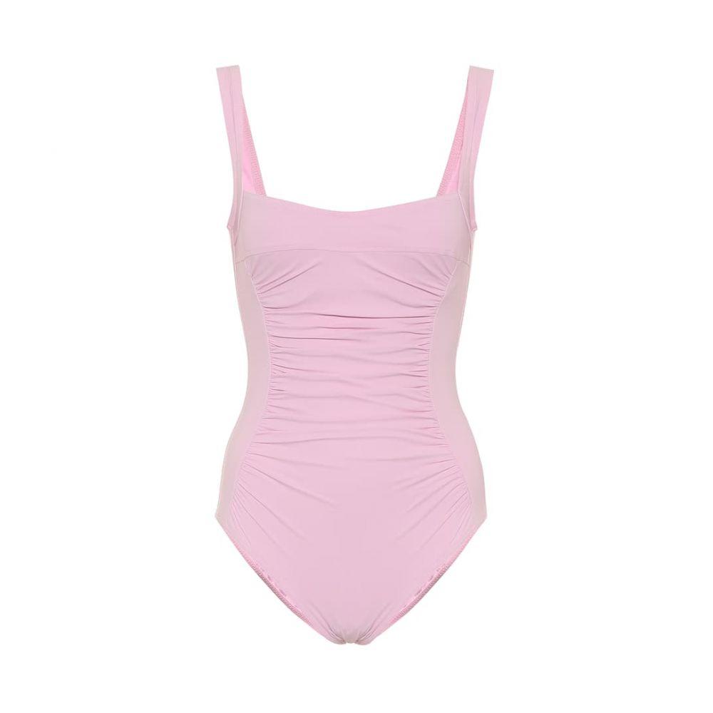 カーラコレット Karla Colletto レディース ワンピース 水着・ビーチウェア【Basics swimsuit】Pale Pink