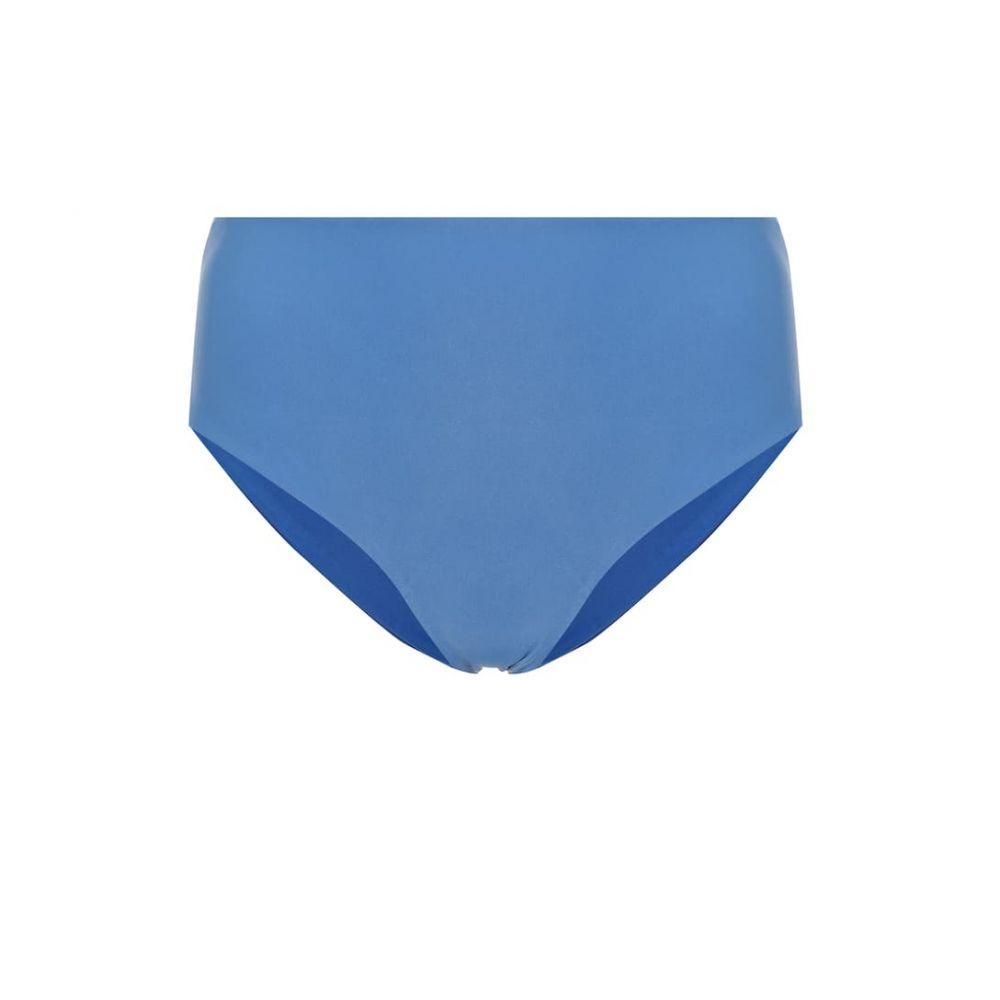 ジェイド Jade Swim レディース ボトムのみ 水着・ビーチウェア【bound bikini bottoms】Azul