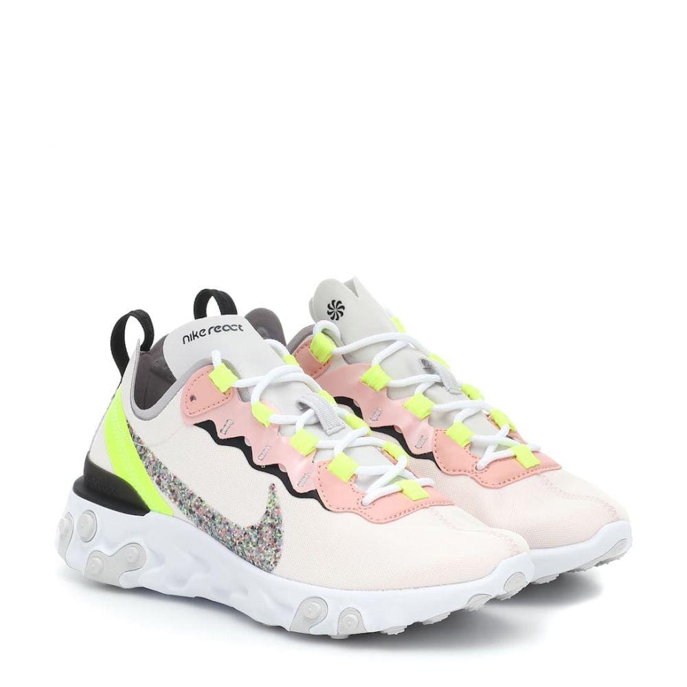 ナイキ Nike レディース スニーカー シューズ・靴【react element 55 sneakers】Ltsfpk/Atmsgy