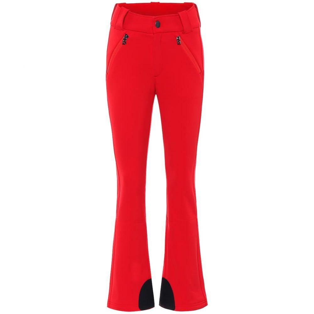 ボグナー Bogner レディース スキー・スノーボード ボトムス・パンツ【haze ski pants】Red