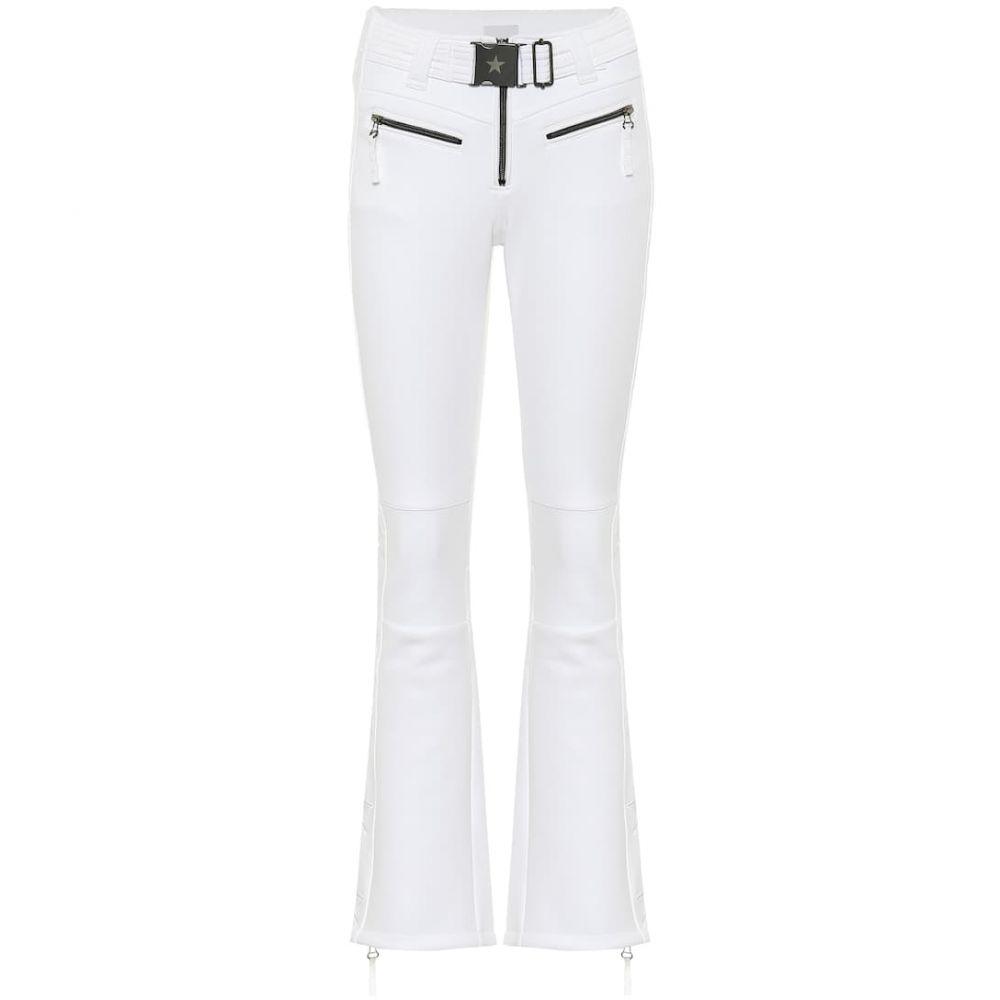 ジェットセット Jet Set レディース スキー・スノーボード ボトムス・パンツ【classic ski pants】Bright White