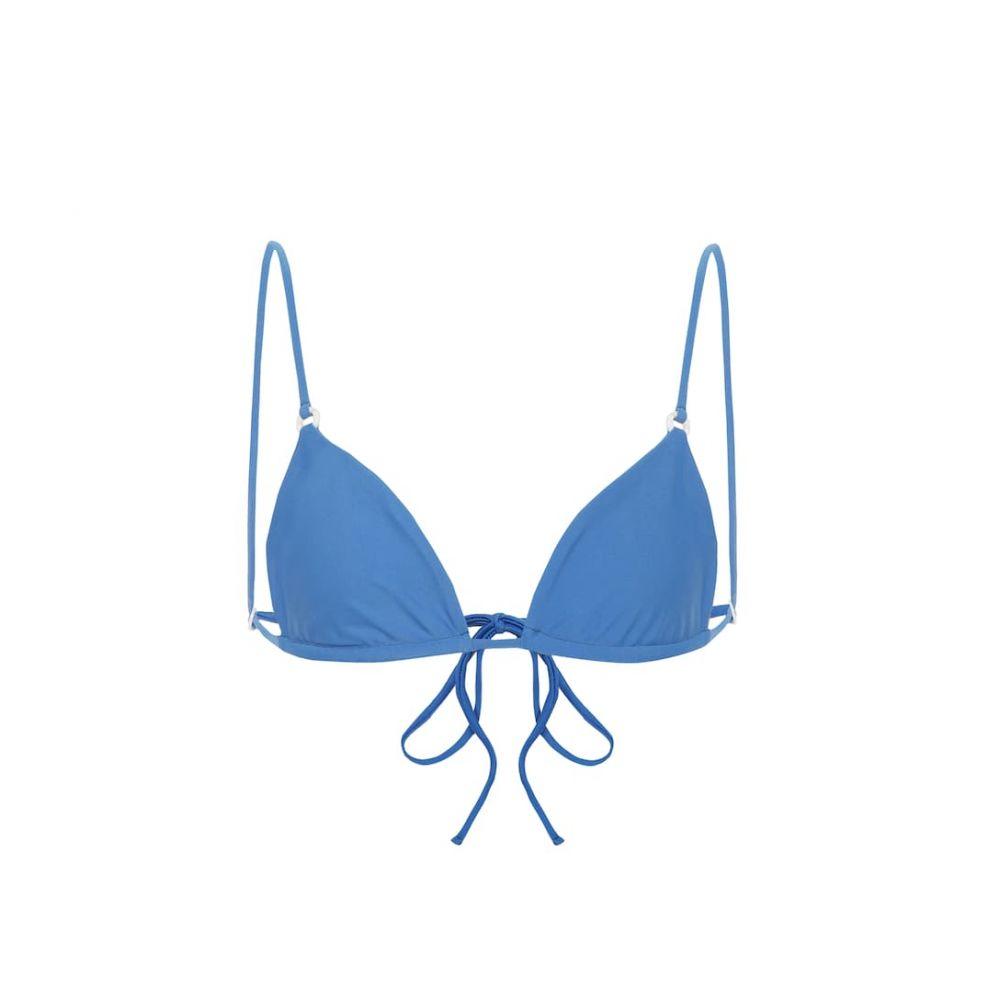 ジェイド Jade Swim レディース トップのみ 水着・ビーチウェア【lido bikini top】Azul