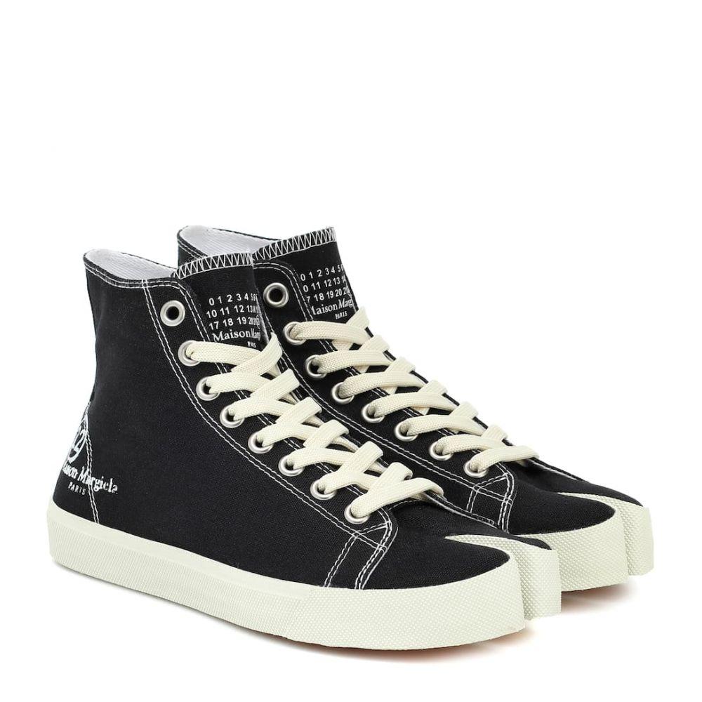メゾン マルジェラ Maison Margiela レディース スニーカー シューズ・靴【Tabi canvas sneakers】