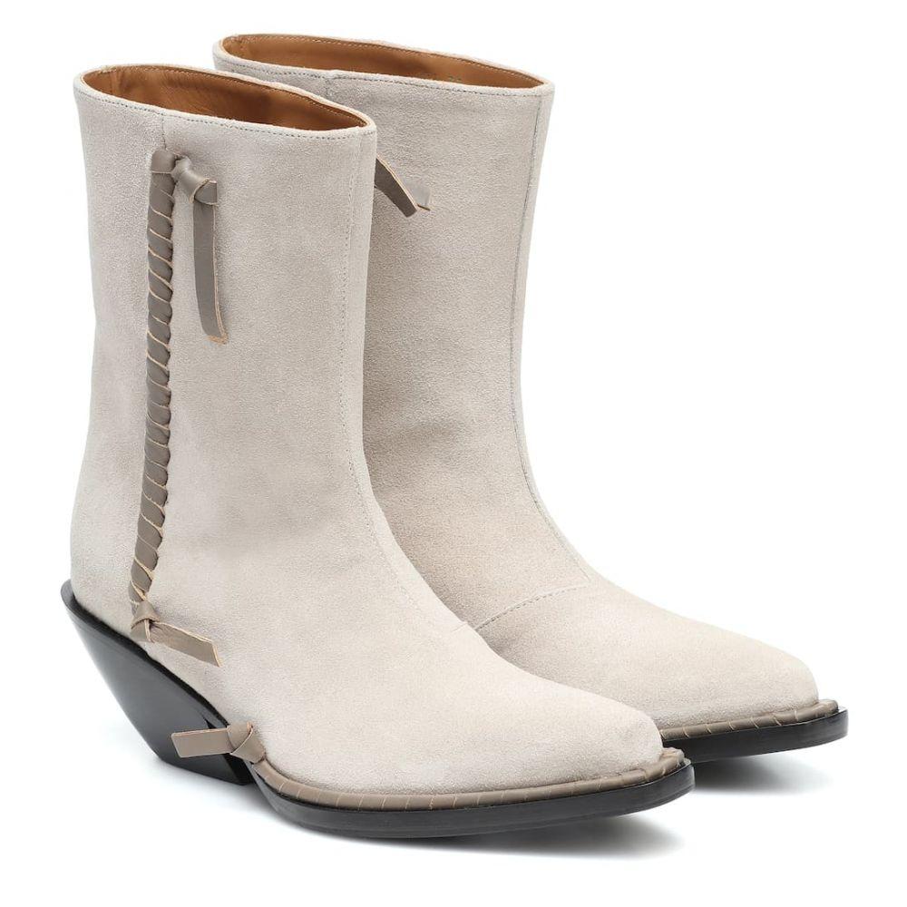 アクネ ストゥディオズ Acne Studios レディース ブーツ シューズ・靴【Breanna suede boots】Beige