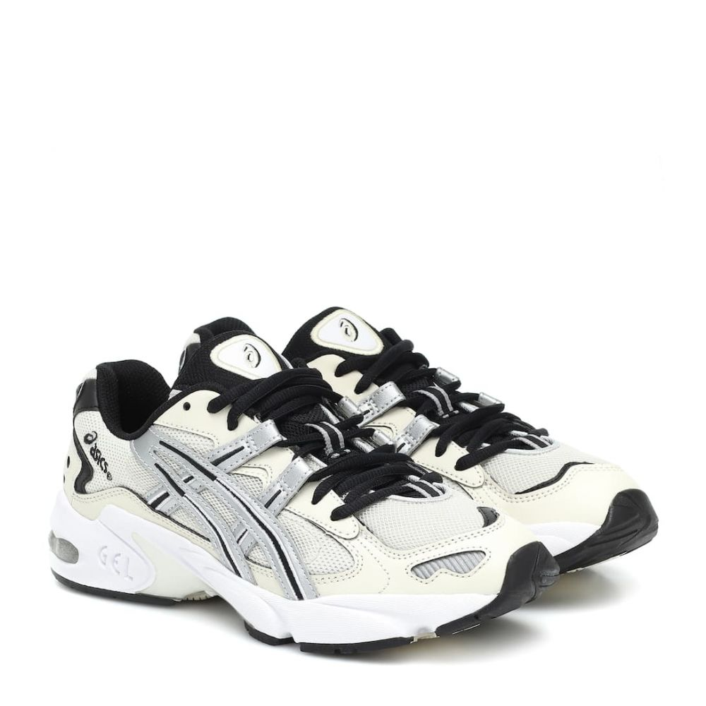 アシックス Asics レディース スニーカー シューズ・靴【GEL-KAYANO 5 OG sneakers】Birch/Silver