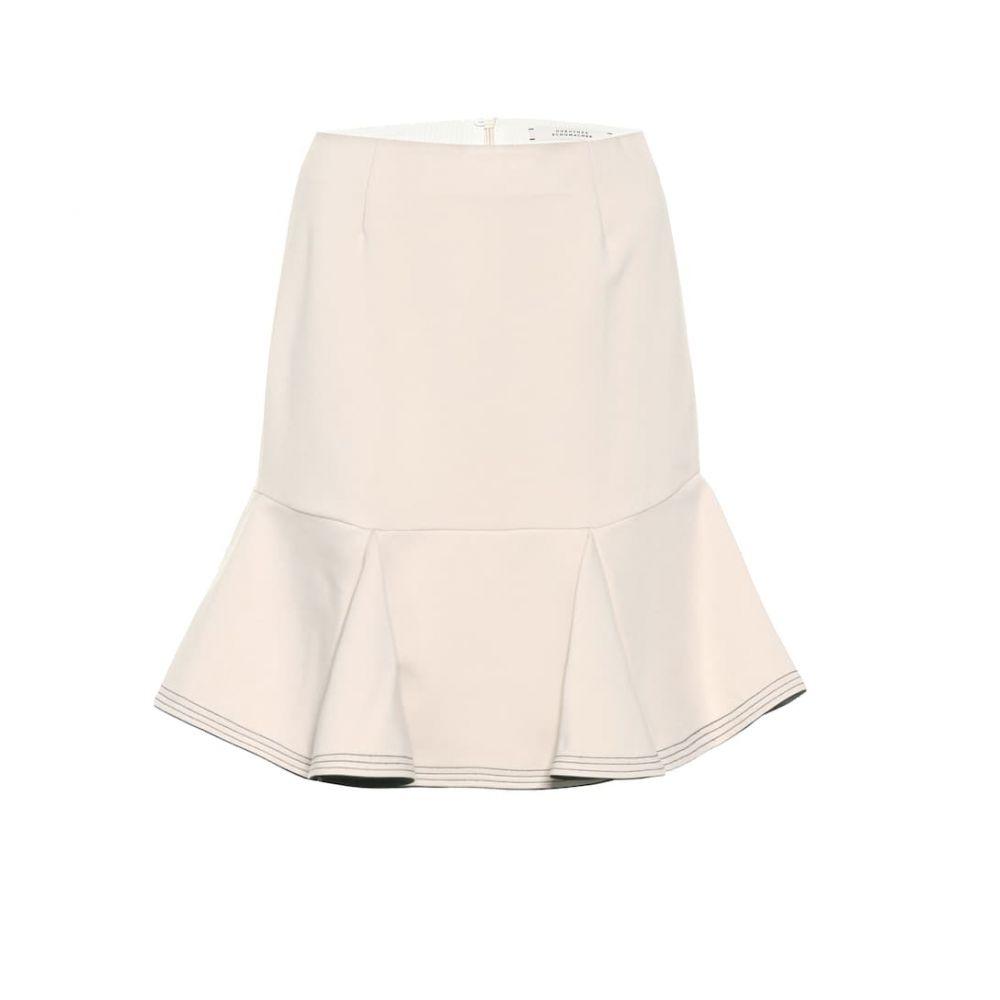 ドロシー シューマッハ Dorothee Schumacher レディース ミニスカート スカート【Emotional Essence miniskirt】sandy beige