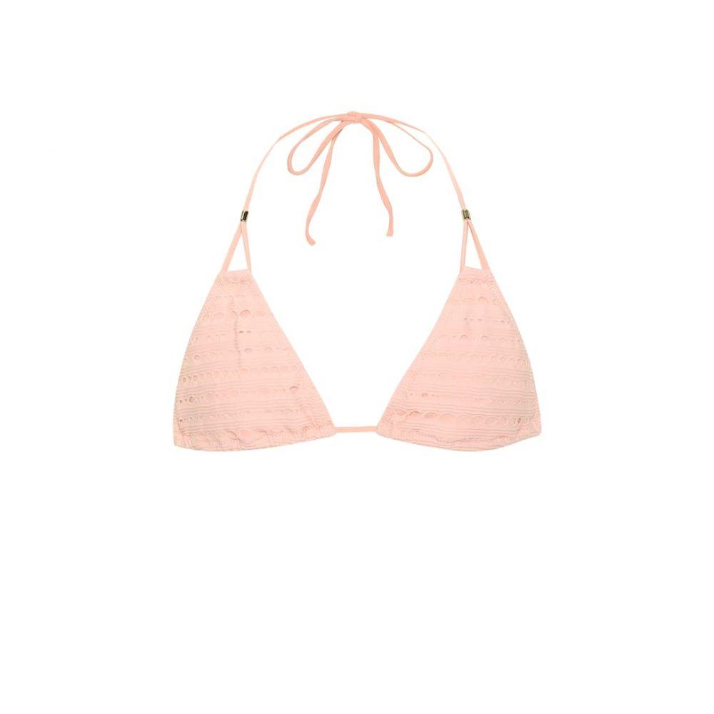 ハイジ クライン Heidi Klein レディース トップのみ 水着・ビーチウェア【Palermo bikini top】pink - pink