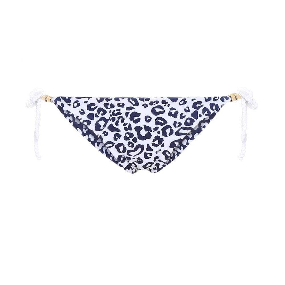 ハイジ クライン Heidi Klein レディース ボトムのみ 水着・ビーチウェア【Tanzania reversible bikini bottoms】Tanzania Print