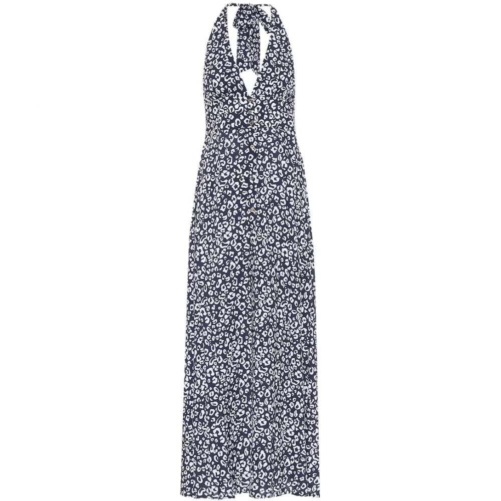 ハイジ クライン Heidi Klein レディース ワンピース ワンピース・ドレス【Tanzania animal-print dress】Tanzania Print