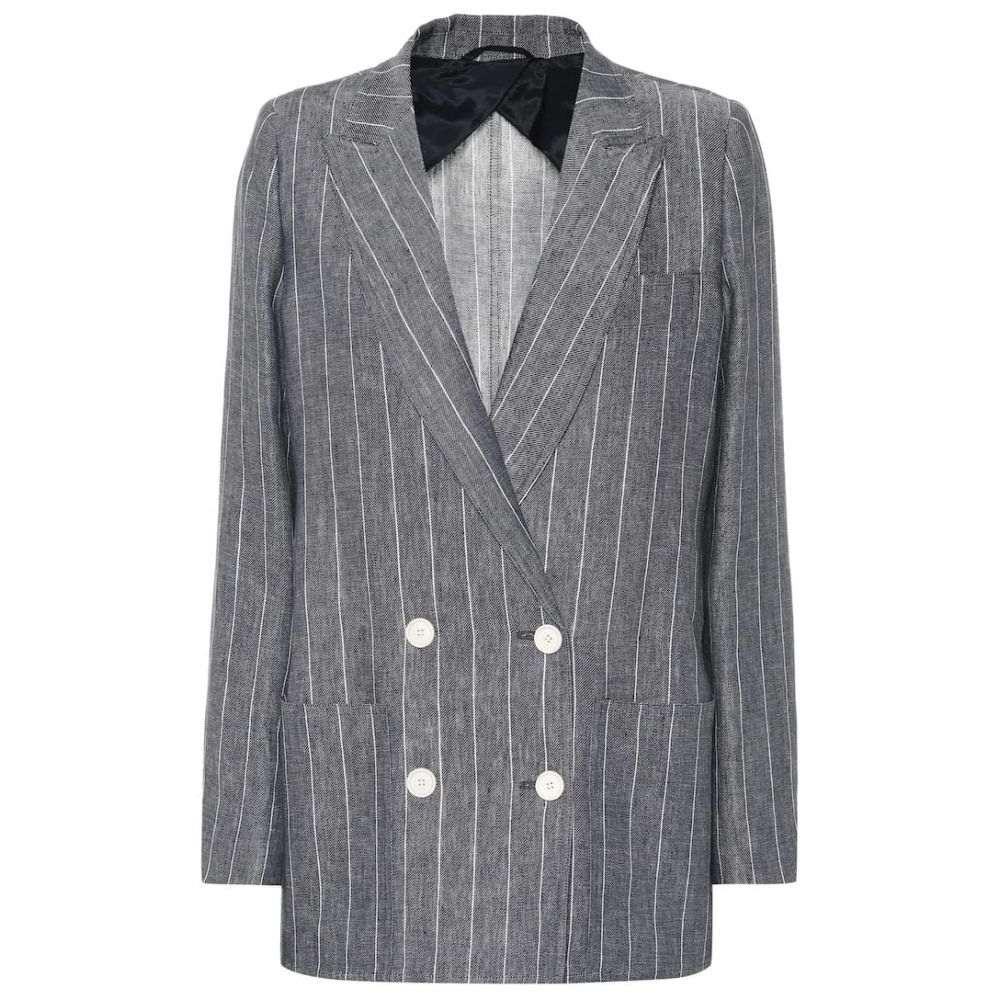 マックスマーラ Max Mara レディース スーツ・ジャケット アウター【Bellico linen blazer】