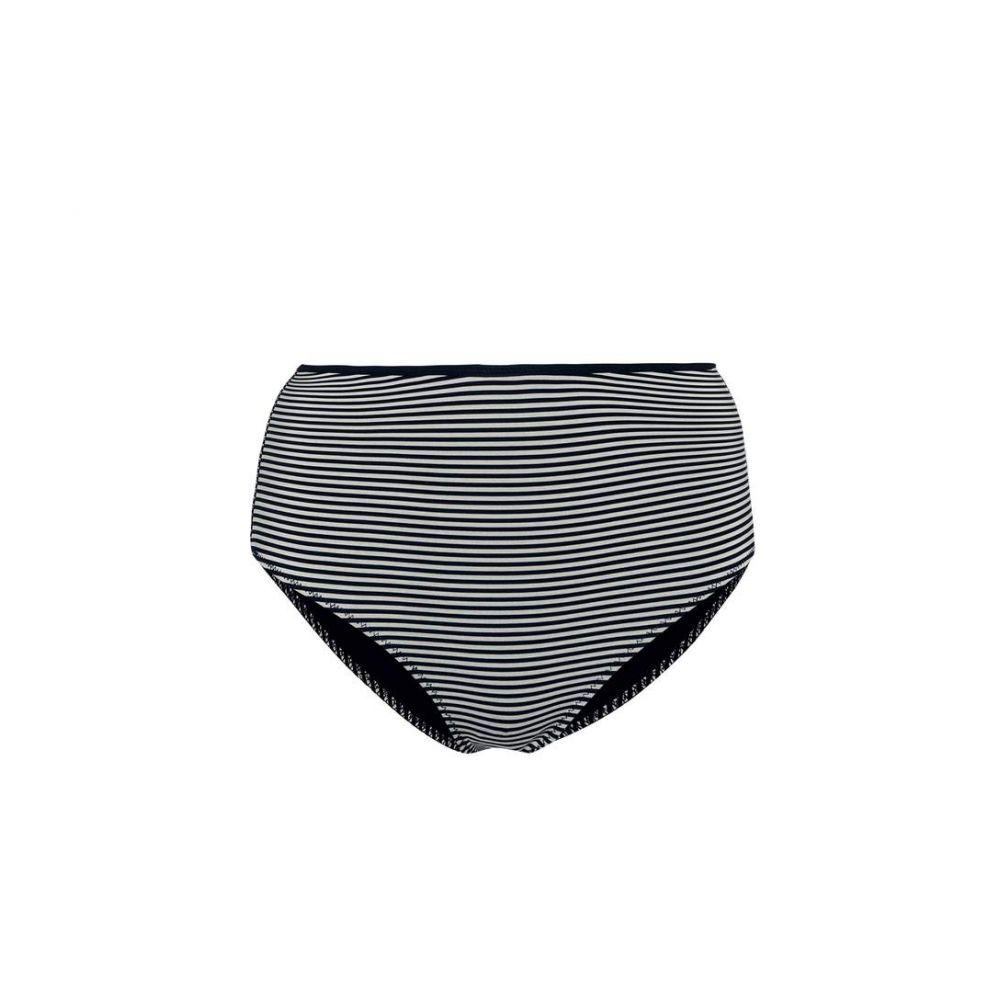 マリシアス Marysia レディース ボトムのみ 水着・ビーチウェア【Tarpum Bay reversible bikini bottoms】Panna/Black